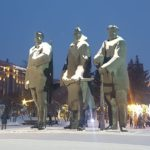 Nowosibirsk Lenin