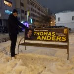 Jekaterinburg Thomas Anders