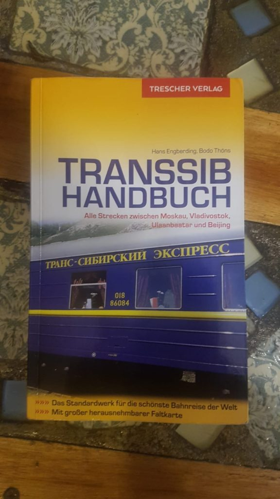 Transsib Handbuch