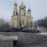 Kirche Wladiwostok