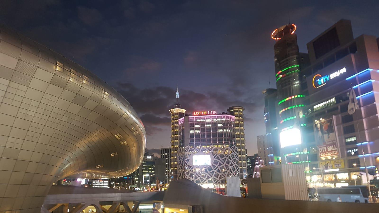 DDP Seoul