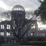 Friedensdenkmal Hirsohima