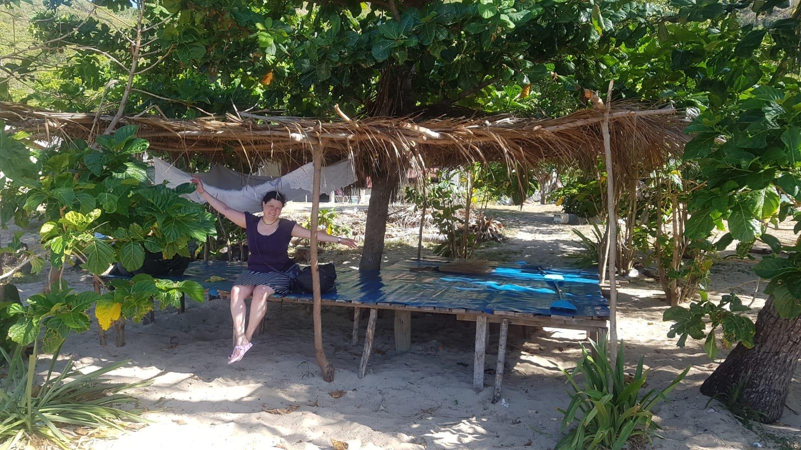 Fidschi Homestay