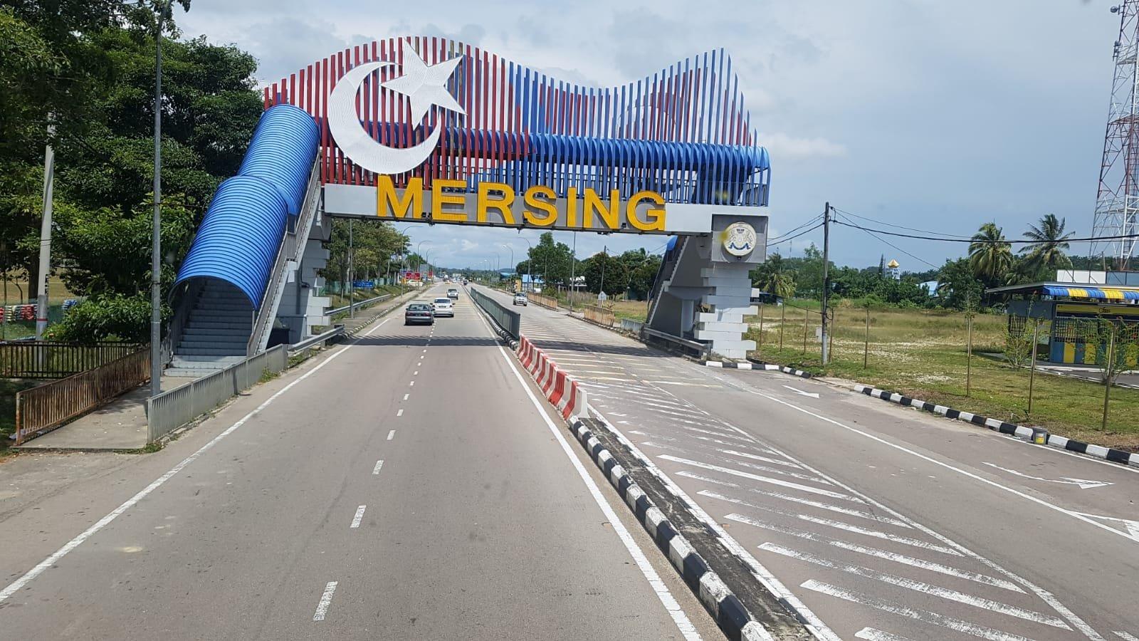 Mersing